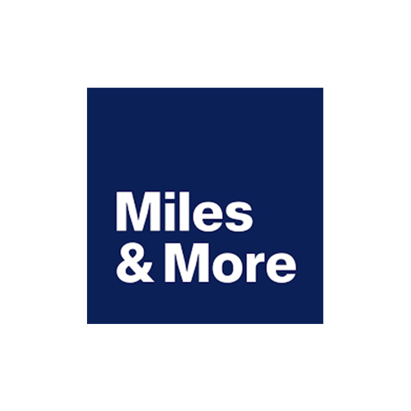 Miles & More   Philippa Hurd