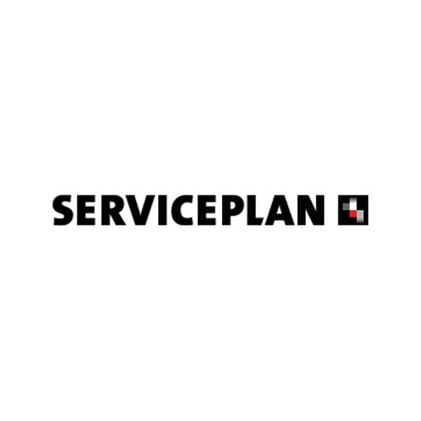 Serviceplan | Philippa Hurd