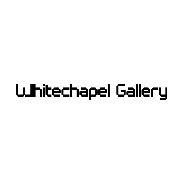 Whitechapel Gallery   Philippa Hurd