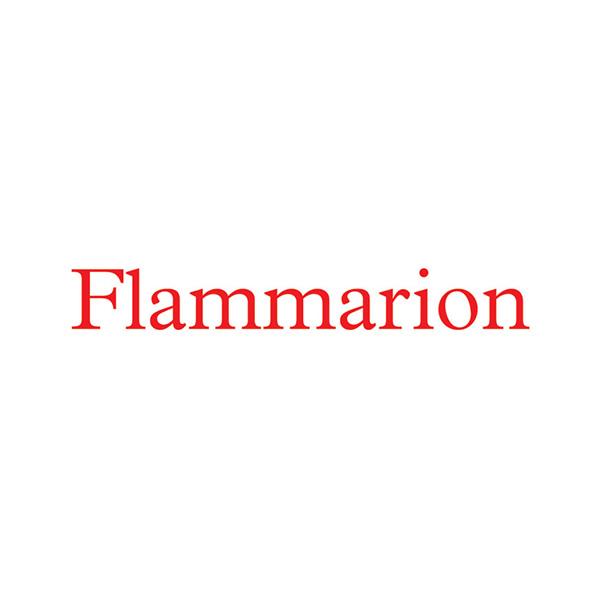Flammarion | Philippa Hurd