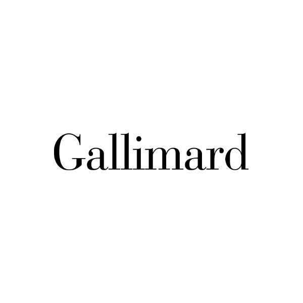 Gallimard | Philippa Hurd