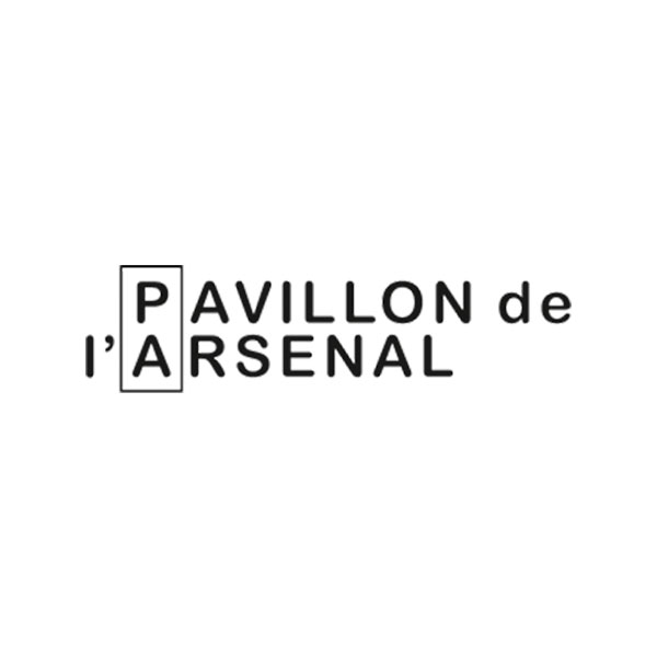 Pavillon de l'Arsenal | Philippa Hurd